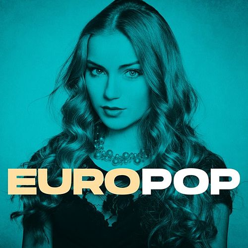 Euro Pop de Various Artists