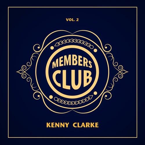 Members Club, Vol. 2 by Kenny Clarke