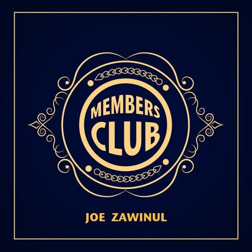 Members Club di Joe Zawinul