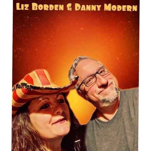 Here Comes the Rain Again (feat. Danny Modern) by Liz Borden