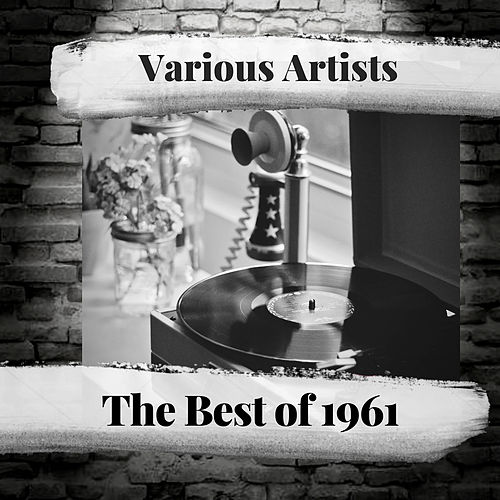 The Best of 1961 de Various Artists