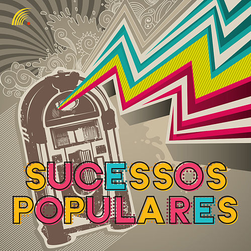 Sucessos Populares von Various Artists