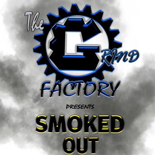 Smoked Out de Various Artists