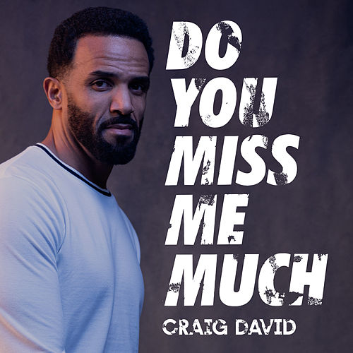 Do You Miss Me Much von Craig David