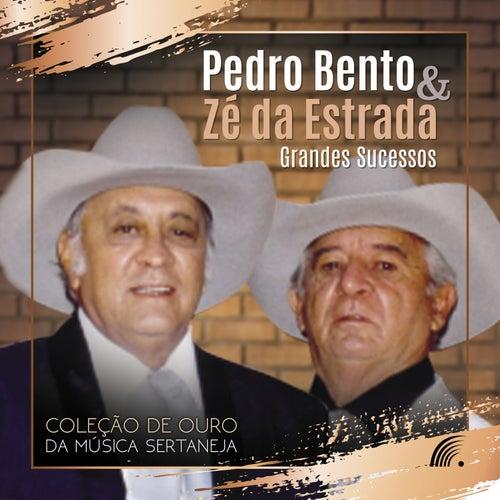 Grandes Sucessos - Coleção de Ouro da Música Sertaneja von Pedro Bento e Ze da Estrada