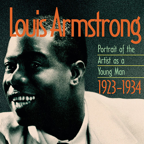 Portrait Of The Artist As A Young Man 1923-1934 von Louis Armstrong