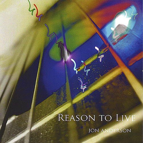 Reason to Live de Jon Anderson