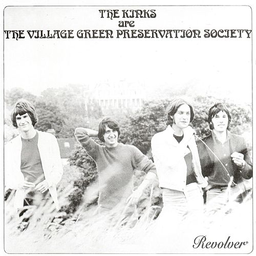 The Kinks Are the Village Green Preservation Society (Stereo) de The Kinks