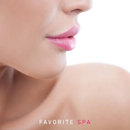 Favorite Spa: Relaxing Spa Music, Reduce Stress, Massage Music, Relax, Deep Rest, Calm Down von Wellness
