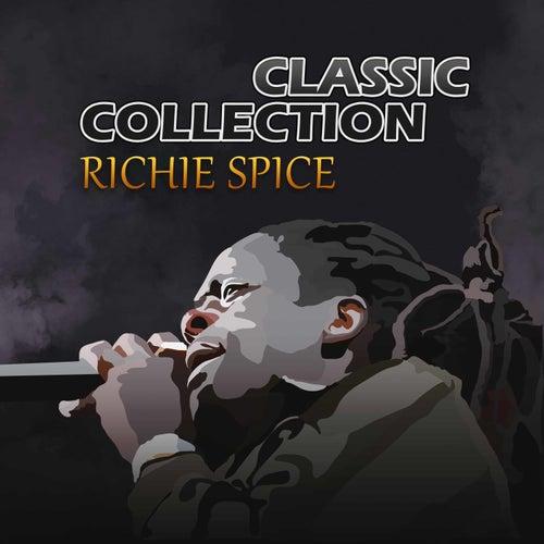 Richie Spice Classic Collection von Richie Spice