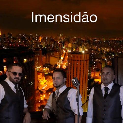 Imensidão (Remasterizada) de Banda SDM