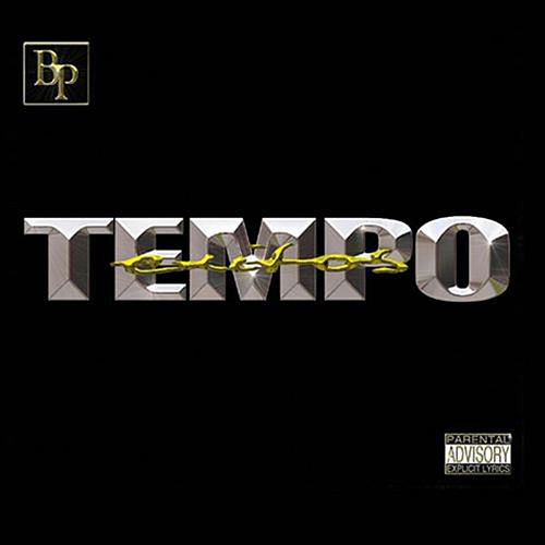 Tempo Éxitos by Tempo