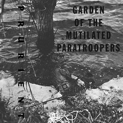 Garden of the Mutilated Paratroopers von Prurient