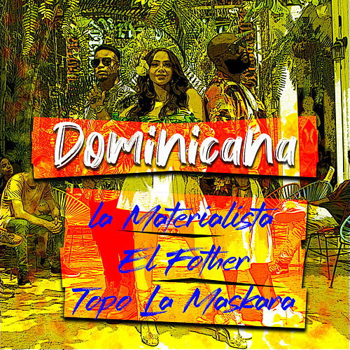 Dominicana de La Materialista