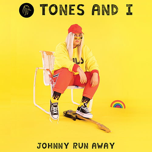 Johnny Run Away von Tones and I
