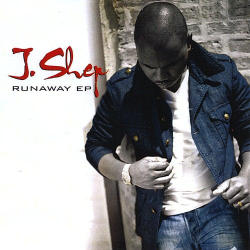 Runaway - EP by J Shep
