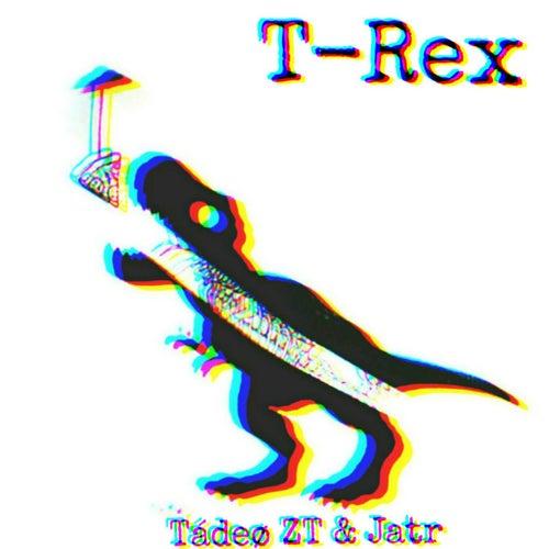 T-Rex von Tádeø ZT
