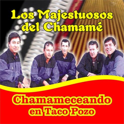 Chamameceando en Taco Pozo de Los Majestuosos Del Chamamé