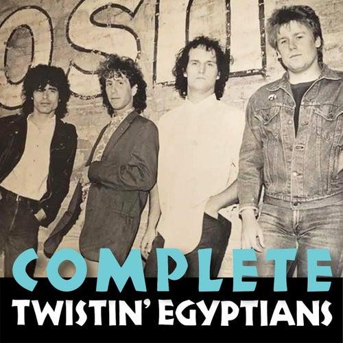 Complete de Twistin' Egyptians