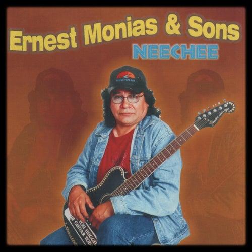 Neechee von Ernest Monias and Sons