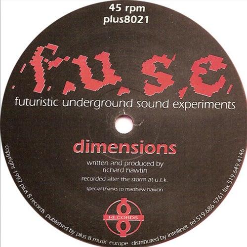Dimensions von F.U.S.E.