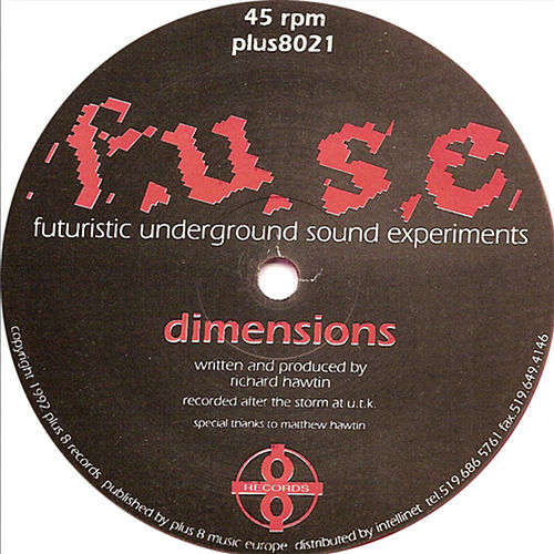 Dimensions de F.U.S.E.
