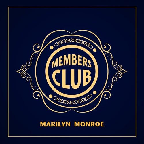 Members Club de Marilyn Monroe