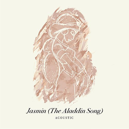 Jasmin (The Aladdin Song) (Acoustic) by Pete McCredie