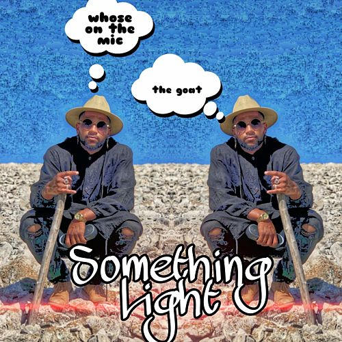 Something Light by Ysa