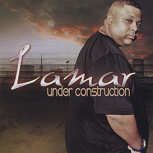 Under Construction de Lamar