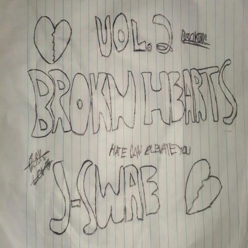 Broken Hearts vol. 2 de J-swae
