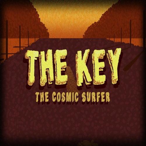 The Key EP de Cosmic Surfer