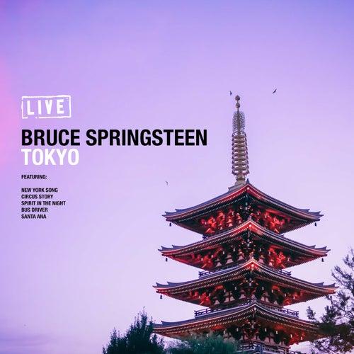 Tokyo (Live) von Bruce Springsteen
