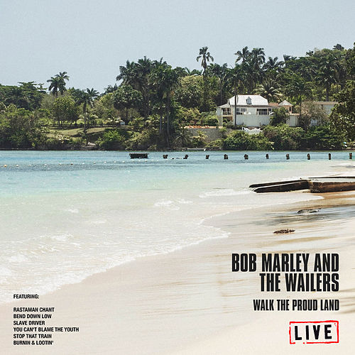 Walk The Proud Land (Live) de Bob Marley
