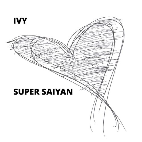 Super Saiyan de Ivy