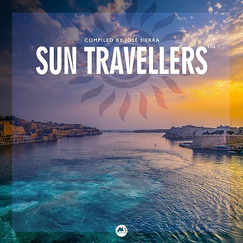 Sun Travellers Vol.1 (Compiled by José Sierra) by Various Artists