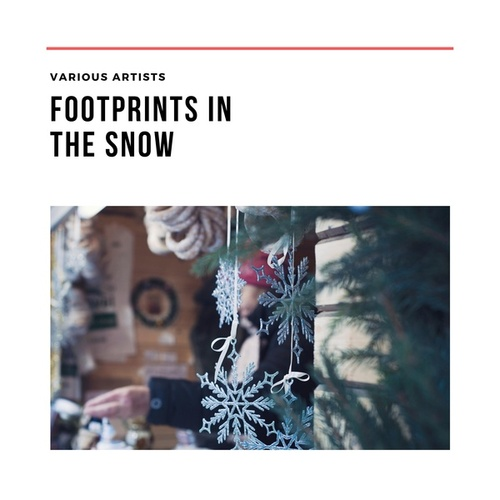 Footprints in the Snow by Various Artists