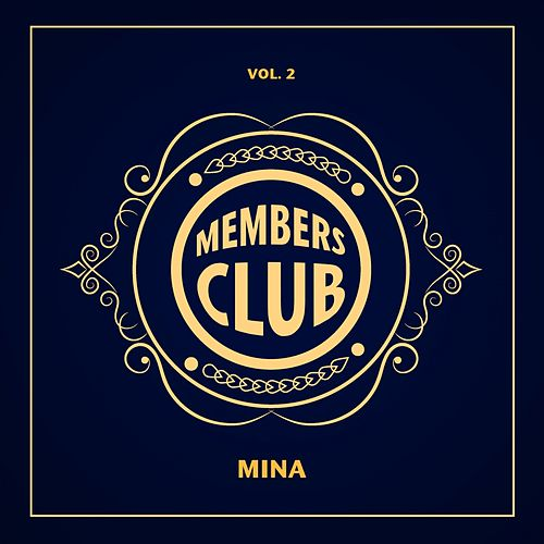 Members Club, Vol. 2 by Mina