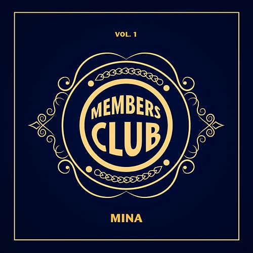 Members Club, Vol. 1 by Mina