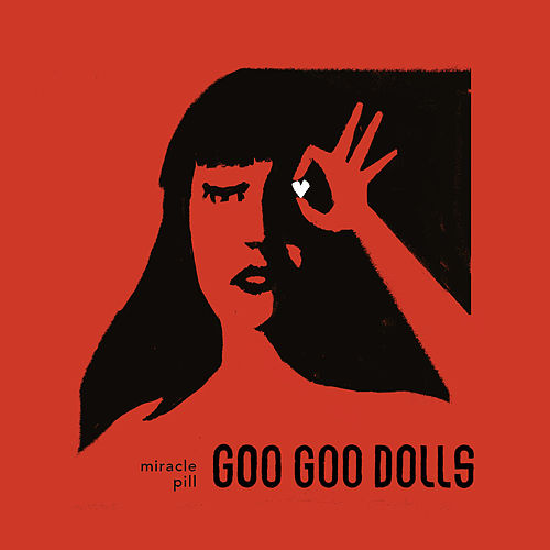 Indestructible von Goo Goo Dolls