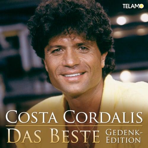 Das Beste (Gedenkedition) von Costa Cordalis