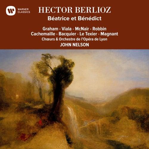 Berlioz: Béatrice et Bénédict by John Nelson