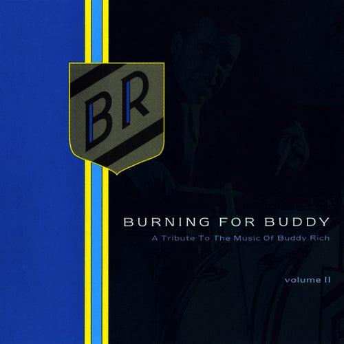 Burning for Buddy Vol. II de Buddy Rich