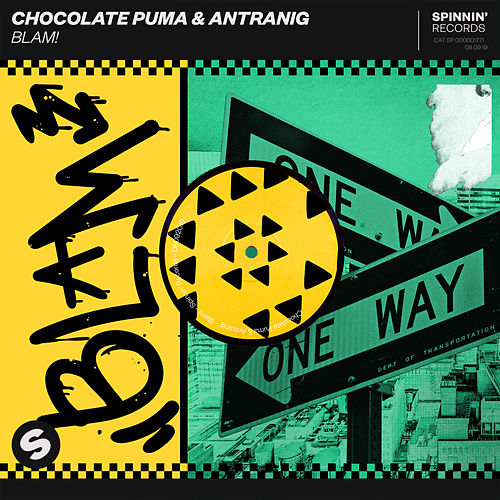 Blam! by Chocolate Puma