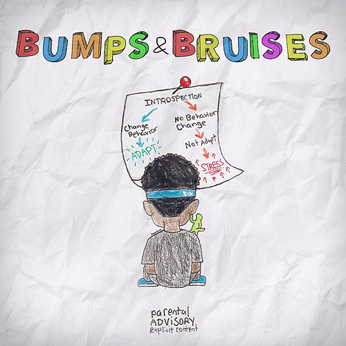 Bumps & Bruises (Deluxe) by Ugly God