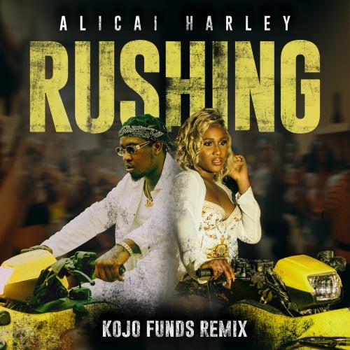 Rushing (Kojo Funds Remix) by Alicai Harley