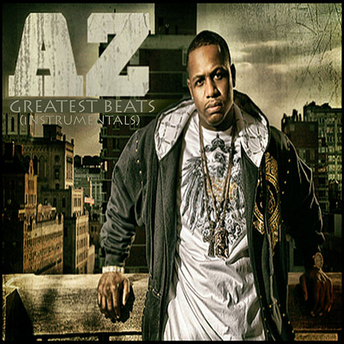 Greatest Beats (Instrumentals) de AZ