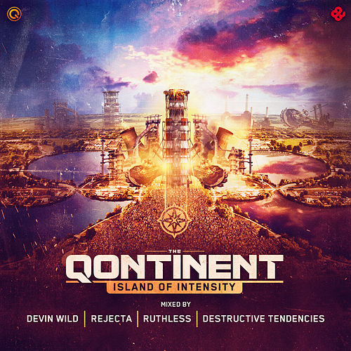 The Qontinent 2019 von Various Artists