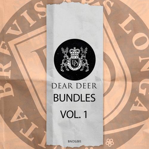 Dear Deer Bundles, Vol. 1 de Various Artists