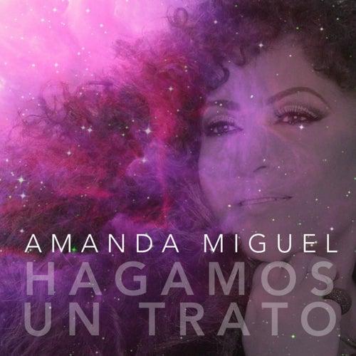 Hagamos Un Trato (single) de Amanda Miguel